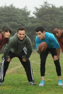 """New Girl"" Injured Technical Specifications"