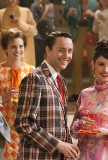 """Mad Men"" A Little Kiss, Part 1 Technical Specifications"