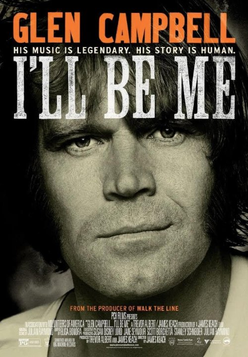 Glen Campbell: I'll Be Me | ShotOnWhat?