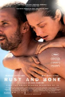 Rust and Bone Technical Specifications