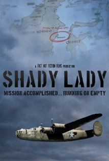 Shady Lady Technical Specifications