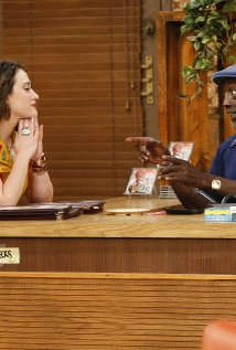"""2 Broke Girls"" And the Break-Up Scene Technical Specifications"