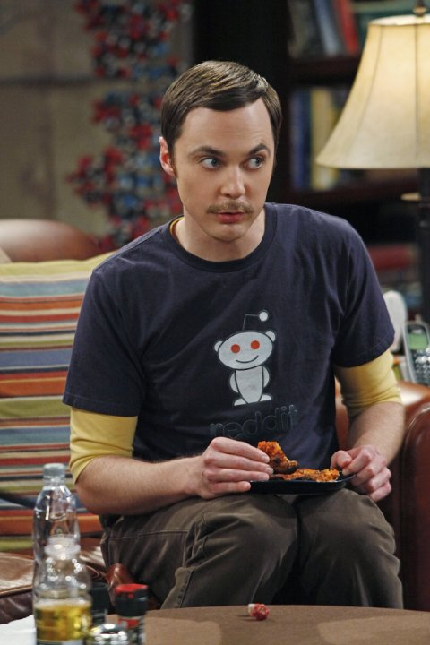 """The Big Bang Theory"" The Wiggly Finger Catalyst Technical Specifications"