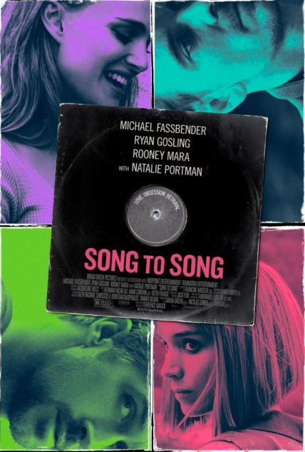 Song to Song Technical Specifications
