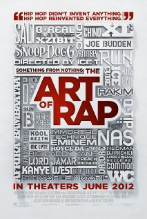 Something from Nothing: The Art of Rap Technical Specifications