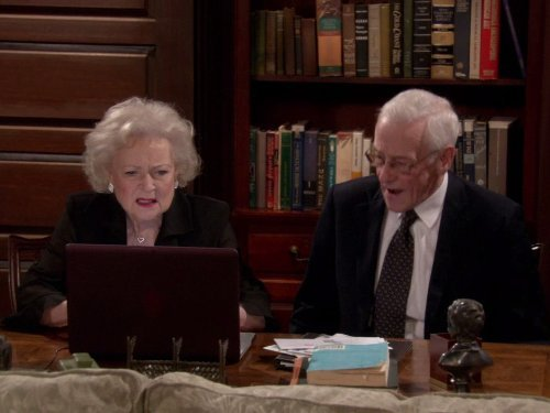 """Hot in Cleveland"" Funeral Crashers Technical Specifications"