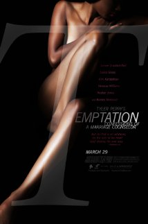 Temptation: Confessions of a Marriage Counselor | ShotOnWhat?