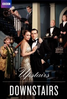 """Upstairs Downstairs"" The Love That Pays the Price Technical Specifications"
