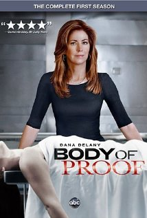 """Body of Proof"" Shades of Blue 