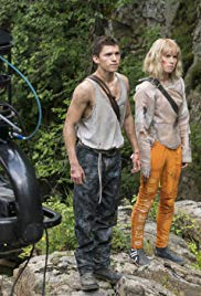 Chaos Walking (2020)  Technical Specifications
