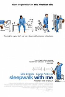 Sleepwalk with Me Technical Specifications