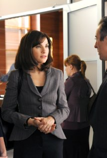 """The Good Wife"" Affairs of State 