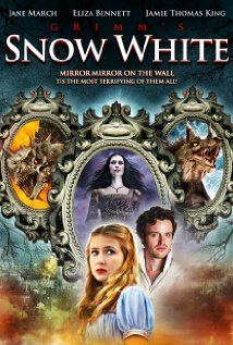 Grimm's Snow White Technical Specifications
