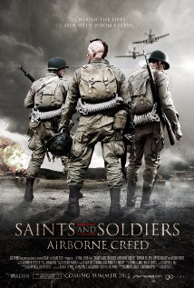 Saints and Soldiers: Airborne Creed Technical Specifications