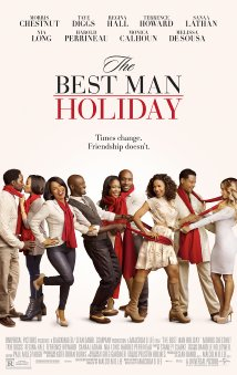 The Best Man Holiday | ShotOnWhat?