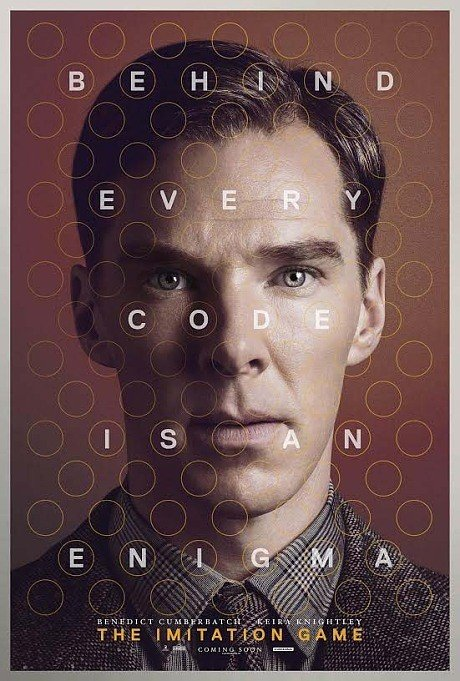 The Imitation Game | ShotOnWhat?