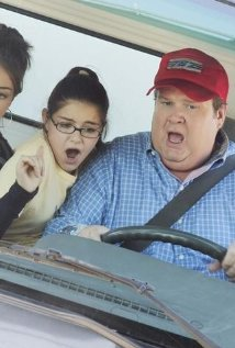 """Modern Family"" After the Fire Technical Specifications"