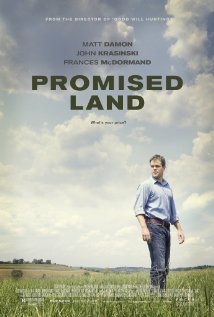 Promised Land (2012) Technical Specifications