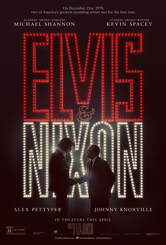 Elvis & Nixon (2016) Technical Specifications