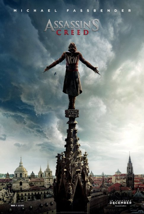 Assassin's Creed (2016) Technical Specifications