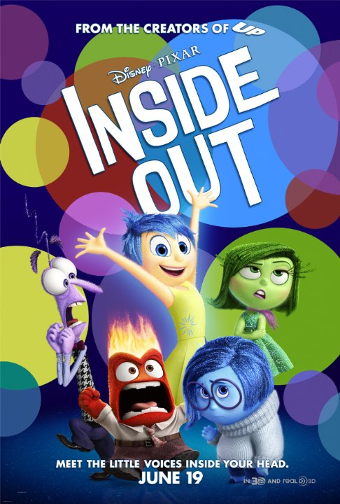 Inside Out Technical Specifications