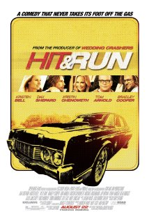 Hit and Run Technical Specifications