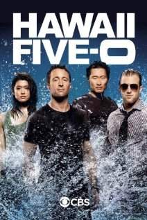 """Hawaii Five-0"" Ike Maka 