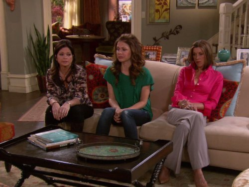 """Hot in Cleveland"" Happy Fat Technical Specifications"