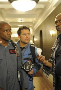 """Psych"" Heeeeere's Lassie Technical Specifications"