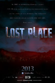 Lost Place Technical Specifications