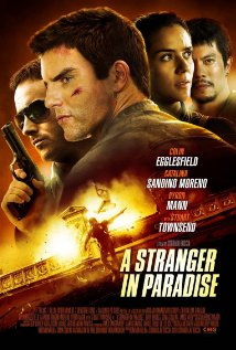 A Stranger in Paradise | ShotOnWhat?
