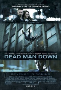 Dead Man Down Technical Specifications