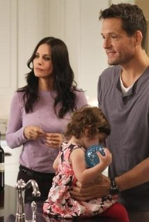 """Cougar Town"" You Can Still Change Your Mind Technical Specifications"