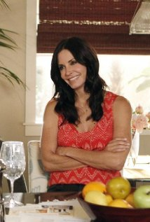 """Cougar Town"" Something Big Technical Specifications"