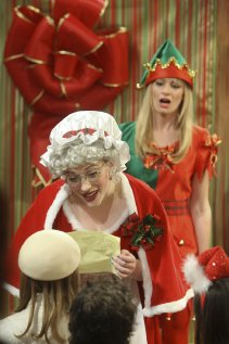 """2 Broke Girls"" And the Very Christmas Thanksgiving Technical Specifications"