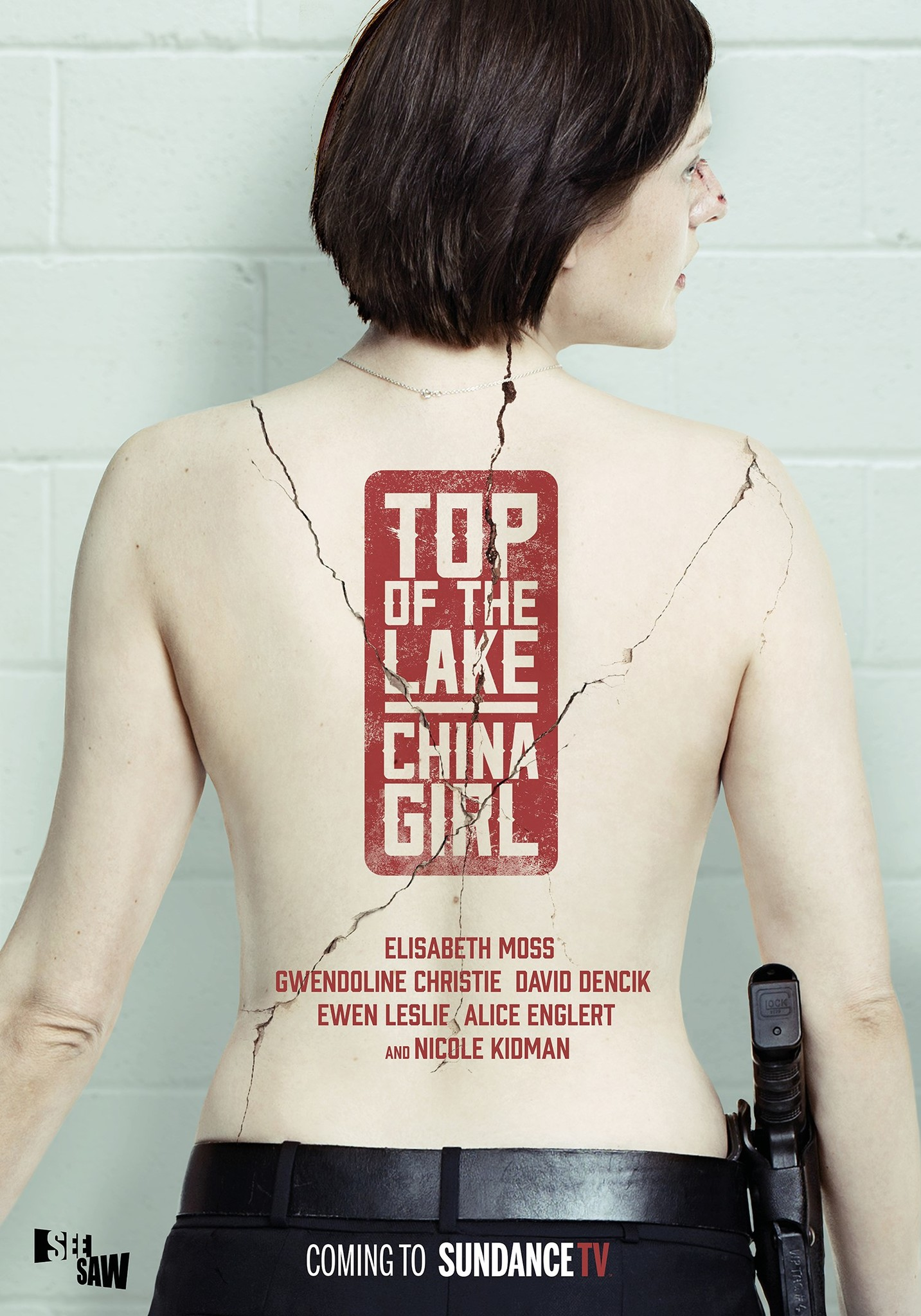 Top of the Lake (2013) Technical Specifications