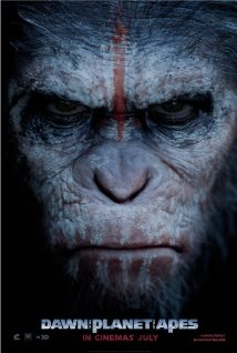 Dawn of the Planet of the Apes Technical Specifications