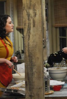 """2 Broke Girls"" And the Pop-Up Sale Technical Specifications"