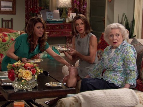 """Hot in Cleveland"" One Thing or a Mother Technical Specifications"