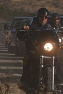 """Sons of Anarchy"" To Be, Act 1 