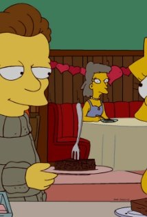 """The Simpsons"" The Daughter Also Rises Technical Specifications"