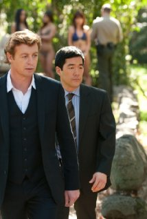 """The Mentalist"" My Bloody Valentine 