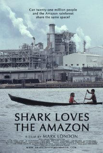 Shark Loves the Amazon Technical Specifications