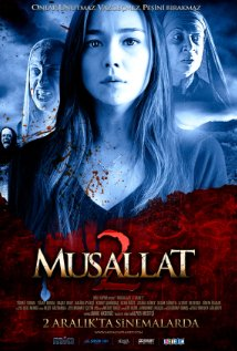 Musallat 2: Lanet Technical Specifications