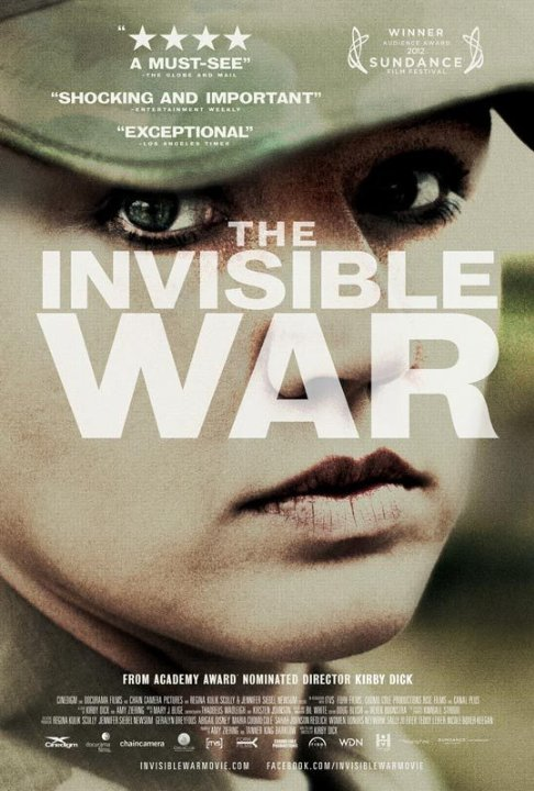 The Invisible War | ShotOnWhat?