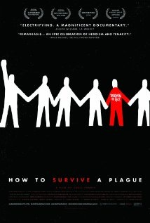 How to Survive a Plague Technical Specifications