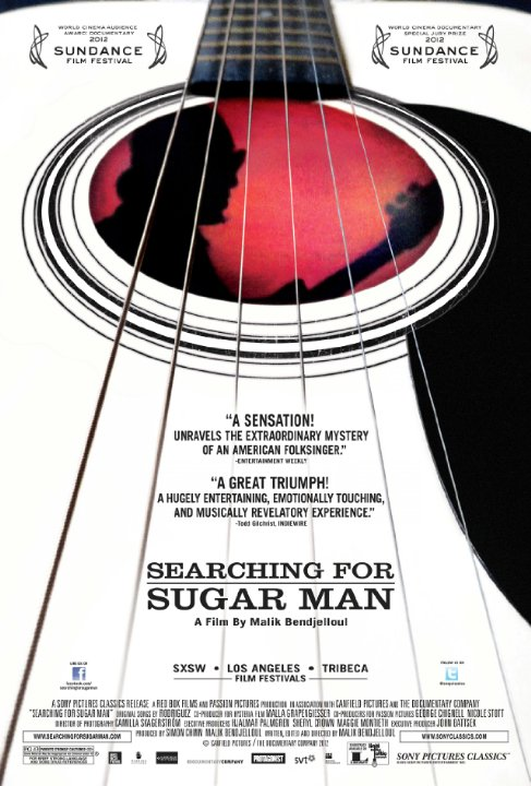 Searching for Sugar Man | ShotOnWhat?