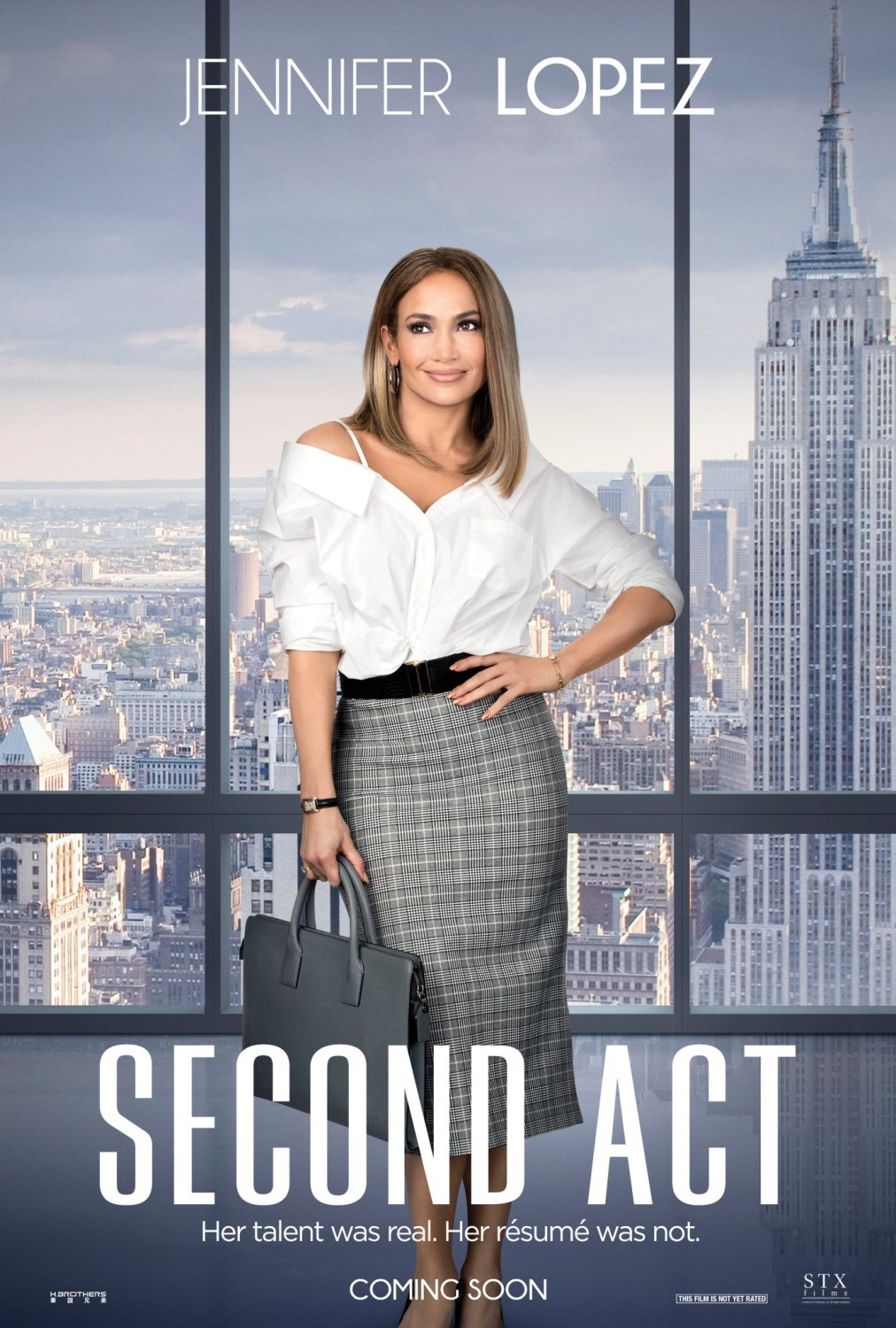 Second Act | ShotOnWhat?