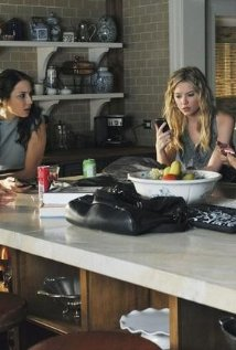 """Pretty Little Liars"" unmAsked Technical Specifications"