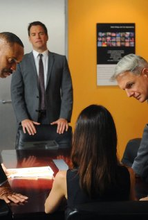 """NCIS"" Secrets Technical Specifications"